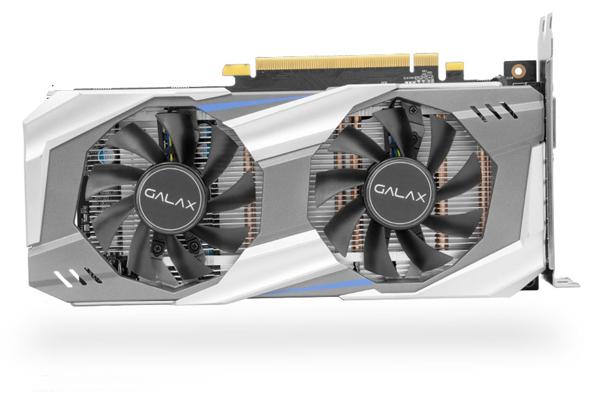 GALAX 1060/6G OC